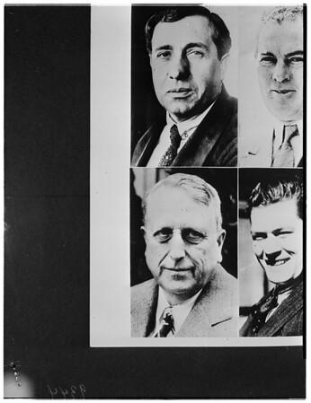 Mr. William Randolp Hearst (copy), 1951