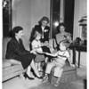 Society, Day Nursery -- 255 South Oak Knoll Avenue, Pasadena, 1951