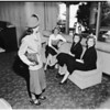 Anchor Club, 1951