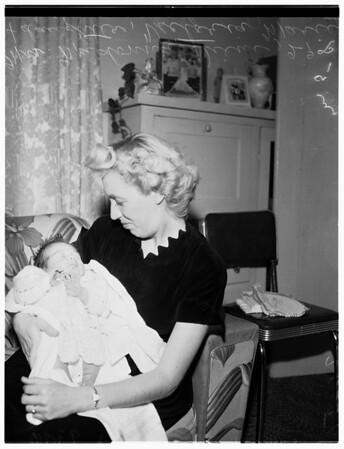 G.I. Baby, 1951