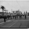 Armistice Day at Long Beach, 1951