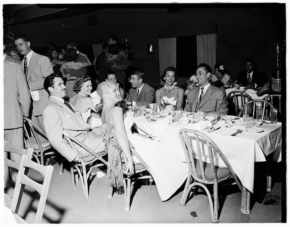 College Alumnae Assistance League, 1951