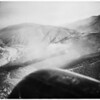 San Bernardino Mountain fire, 1951