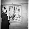 Art Exhibition (Greek Theatre), 1951