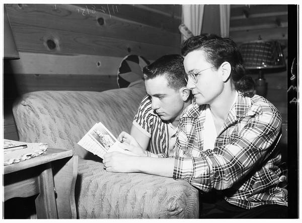 Atrocity pictures, 1951