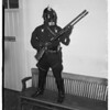 """""""Man from Mars""""...San Gabriel, 1951"""