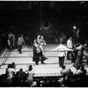 Boxing, 1951