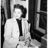 Burglary, 1951