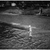 Catalina to Santa Monica Swim, 1951