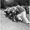 """Bruin Roundup"", University of California Los Angeles,1951"