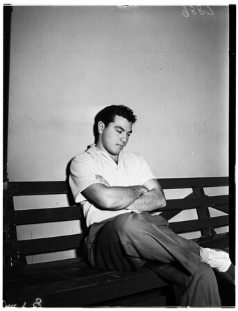 Grand Theft, 1951