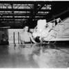 Douglas Aircraft gals, 1951