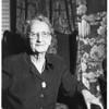 Babonet will story, 1951