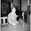 Oath hearing, 1951