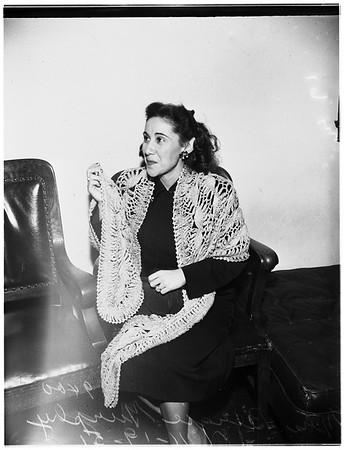 Alimony Case, 1951