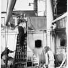 SS Bataan motorship fire, 1951