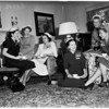 Assistance League ...Provisionals of College Alumnae Auxiliaries, 1951