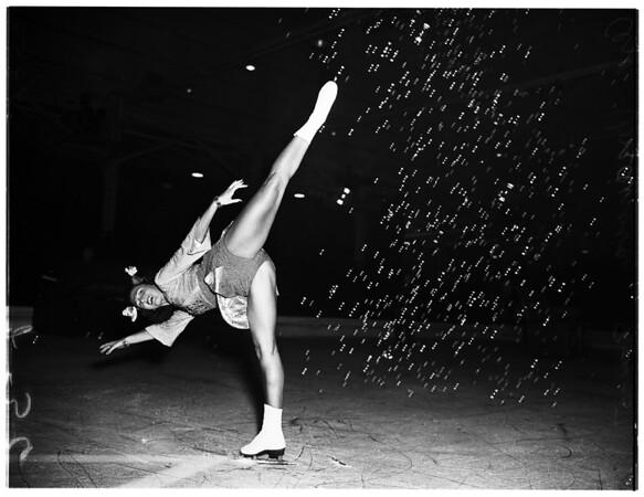 Ice Follies, 1951