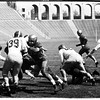 University of Southern California versus Pendleton Marines, 1951