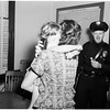 Lost child...Hollywood Police Station, 1951