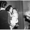 Child custody case, 1951