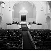Baptist convention...First Baptist Church at Downey, 1951