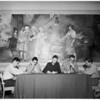 Examiner American History Awards finals...Ambassador Hotel, 1951