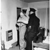 Model beaten by seaman, 1951