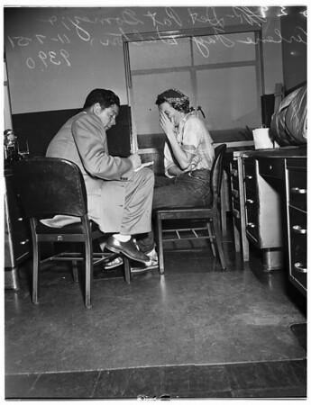 Baby slayer, 1951