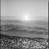Atomic blast near Las Vegas, Nevada, November 5, 1951, 1951