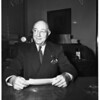 New County Marshall, 1951