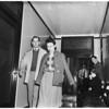 Criminal attack and kidnapping...Van Nuys, 1951
