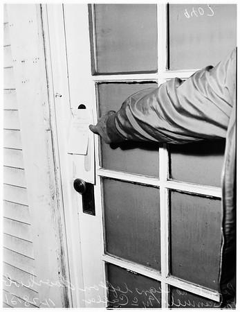 McCalla, 1951