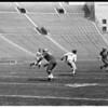 University of Southern California versus Camp Pendleton Marines, 1951