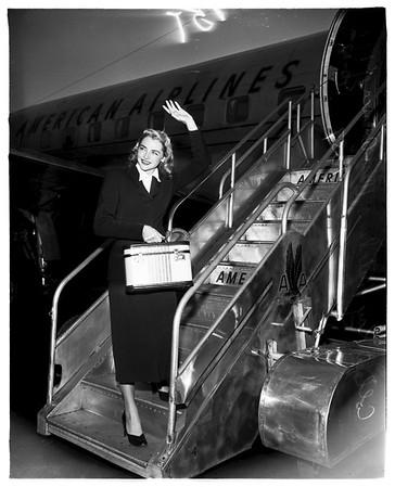 Miss America, 1951
