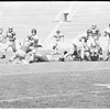 Loyola Marymount University versus Navy (San Diego United States Naval Training Center), 1951