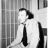 Intent to commit murder ...Glendale City Jail, 1951