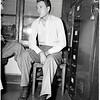 Holdup artist, 1951