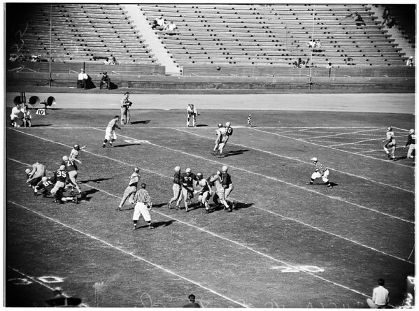 University of California, Los Angeles versus Santa Clara, 1951