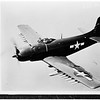 New Douglas plane... Skyraider, AD-5, multi-purpose plane... convertible to troop carrier, fighter-bomber, cargo plane, and others, 1951