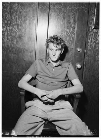 Felony Narcotics, 1951