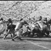 University of Southern California versus (Navy) San Diego United States Naval Training Center, 1951