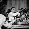 Bartenders Guild cocktail competition, 1951