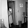 Abandoned baby, 1951