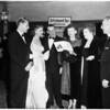 Philharmonic Auditorium concert premiere, 1951
