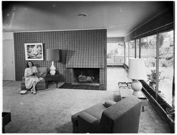 Real estate, 1951