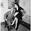 """""""My L. A."""",  1951"""