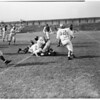 University of California, Los Angeles scrimmage, 1951