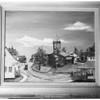 Art Show, 1951