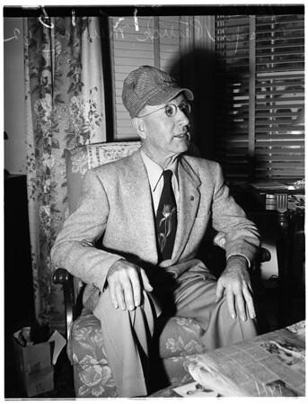 Coyote special caller, 1951